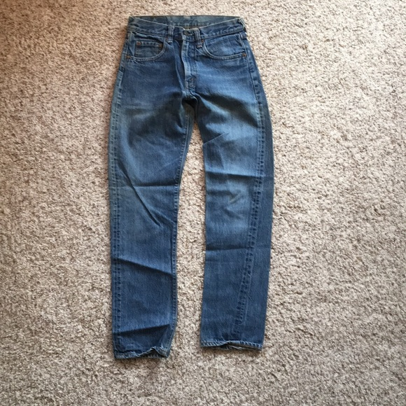 Levi's Other - Levi's 505 jeans